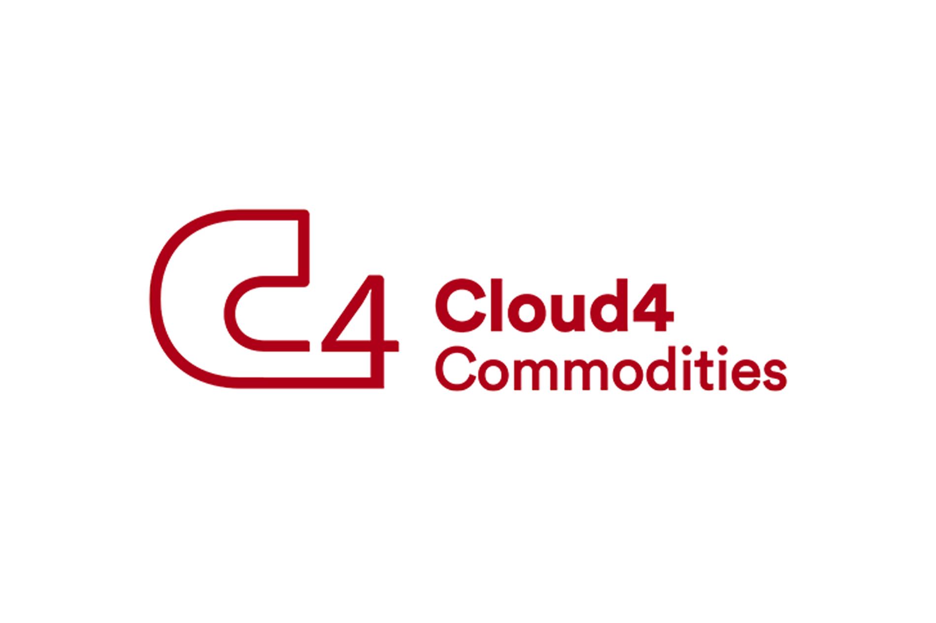 logo Cloud4Commodities