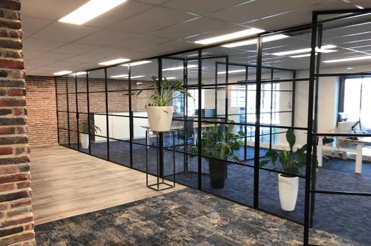 Office Dynamic People - Heerhugowaard
